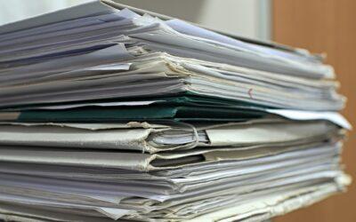 Lista dokumentów do pozwu frankowego